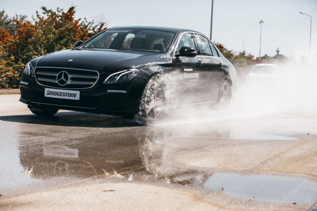 Bridgestone Turanza T005 Mercedes-Benz